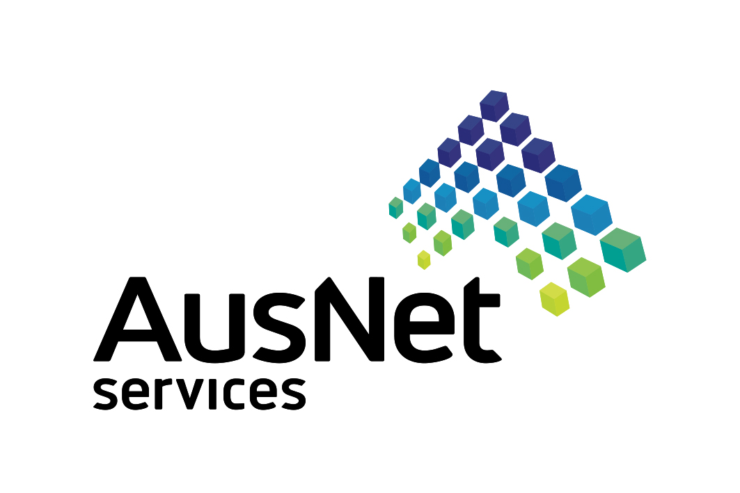 AusNet Services logo small