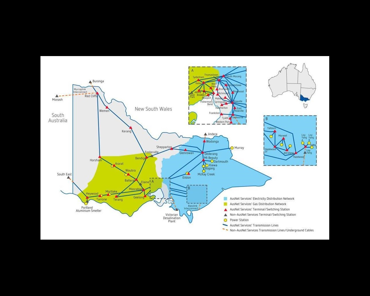 AusNet-Services-electricity-and-gas-network